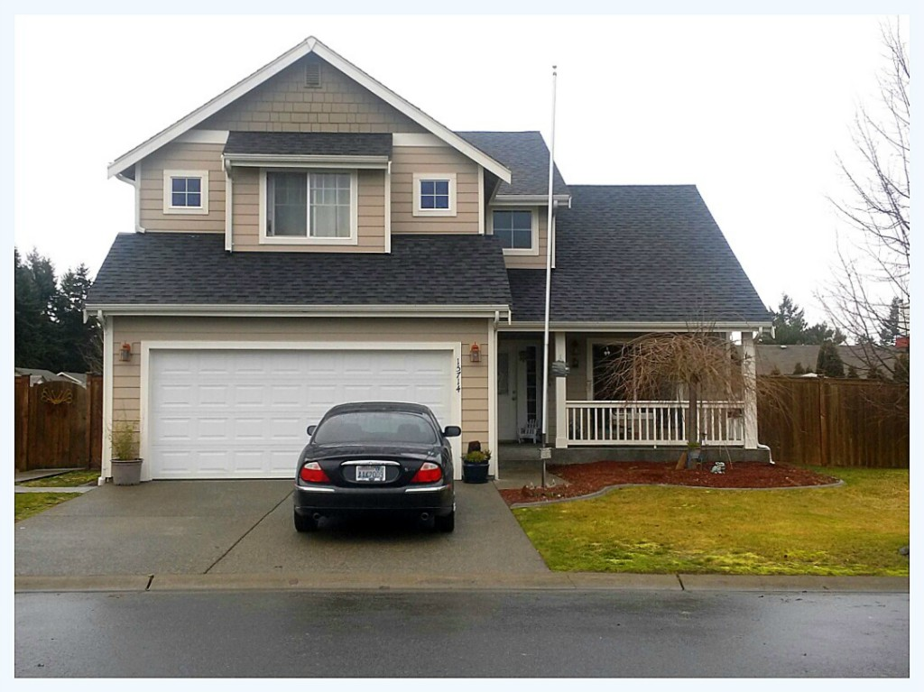 Rental Homes for Rent, ListingId:26629622, location: 15714 104th Ave SE Yelm 98597