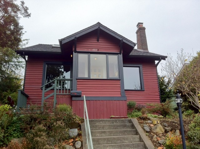 Rental Homes for Rent, ListingId:32999654, location: 1908 N 48th St Seattle 98103