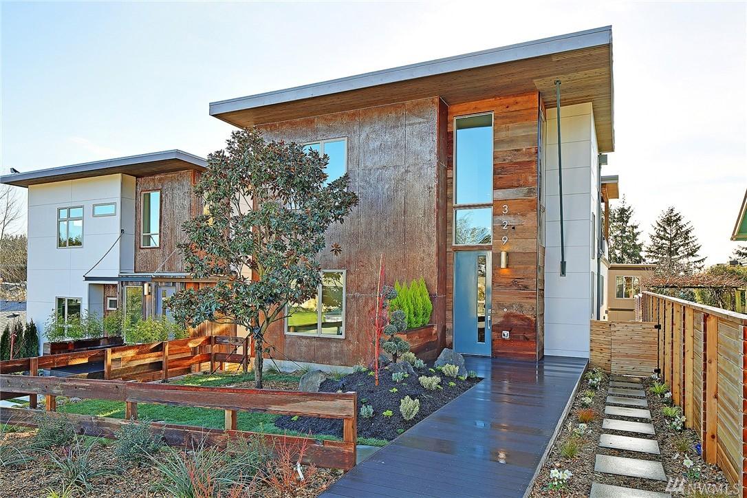 Single Family Home for Sale, ListingId:37028762, location: 329 6th Ave Kirkland 98033
