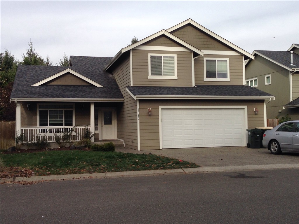 Rental Homes for Rent, ListingId:30627564, location: 15786 104th Ave SE Yelm 98597