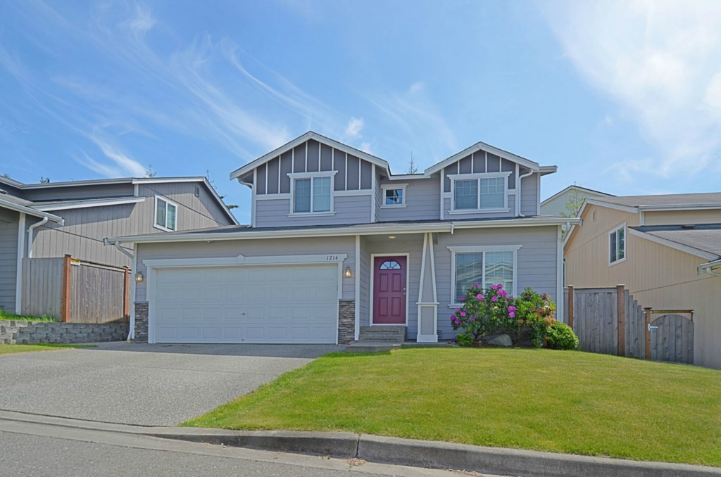 Rental Homes for Rent, ListingId:34318584, location: 1214 126th St SW Everett 98204