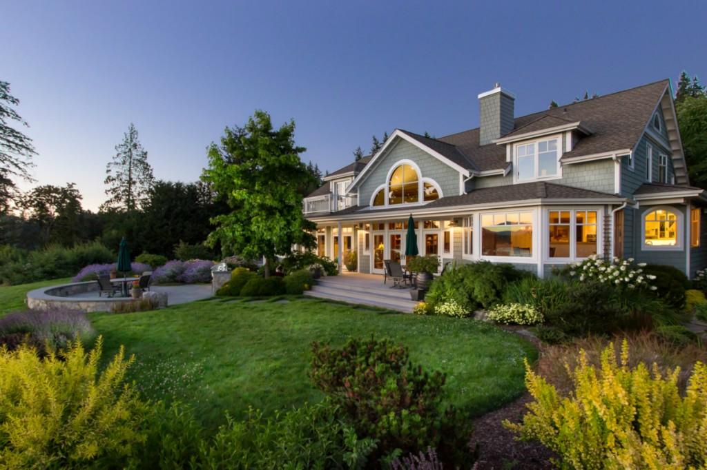 Single Family Home for Sale, ListingId:28447261, location: 14743-14747 Henderson Rd NE Bainbridge Island 98110
