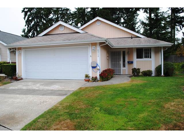 Rental Homes for Rent, ListingId:30281864, location: 4313 7th St Pl SE Puyallup 98374