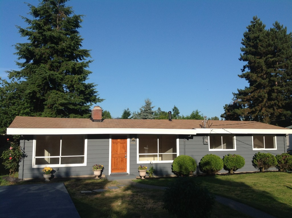Rental Homes for Rent, ListingId:26958399, location: 1408 Blaine Ave NE Renton 98056
