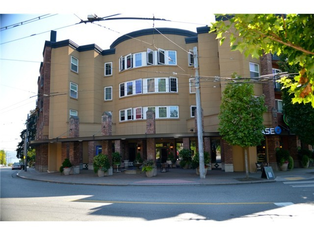 Rental Homes for Rent, ListingId:35337748, location: 1417 Queen Anne Ave N #402 Seattle 98109