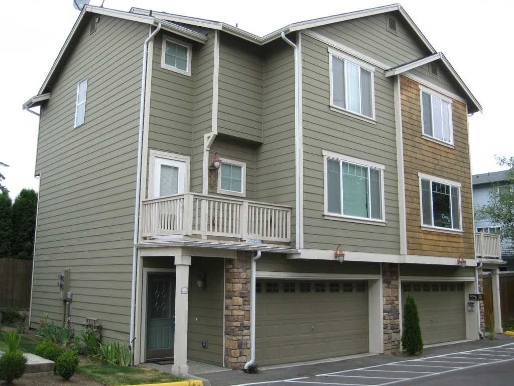 Rental Homes for Rent, ListingId:27193826, location: 229 Dorn Ave #B101 Everett 98208