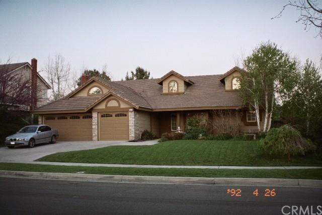 6597 Egglestone Place, Rancho Cucamonga, CA, 91739: Photo 1