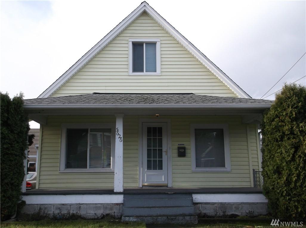 Real Estate for Sale, ListingId: 36567472, Tacoma,WA98409
