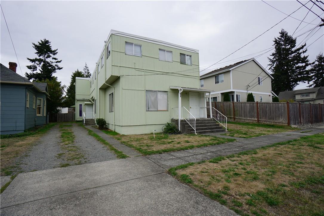 Real Estate for Sale, ListingId: 35712863, Tacoma,WA98409