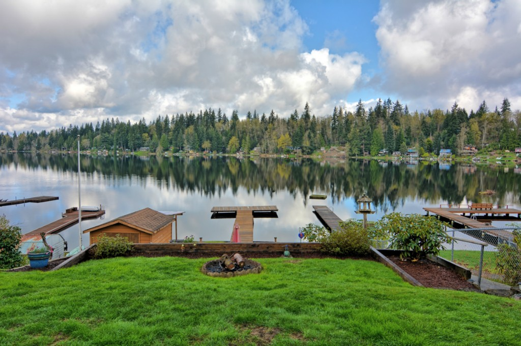 Single Family Home for Sale, ListingId:34651733, location: 19417 Lerch Rd Snohomish 98290