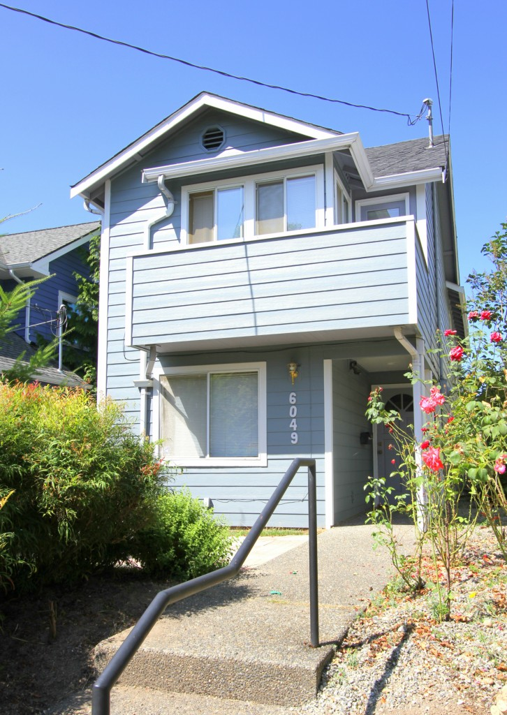 Rental Homes for Rent, ListingId:29022901, location: 6049 33rd Ave NE Seattle 98115