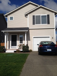Rental Homes for Rent, ListingId:27274261, location: 9905 Dragt St SE Yelm 98597