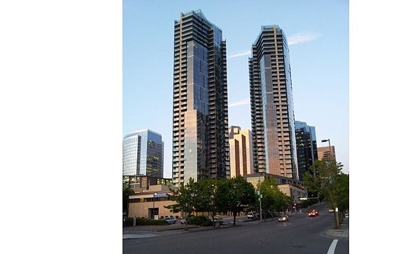 Rental Homes for Rent, ListingId:29011564, location: 10700 NE 4th St #2714 Bellevue 98004