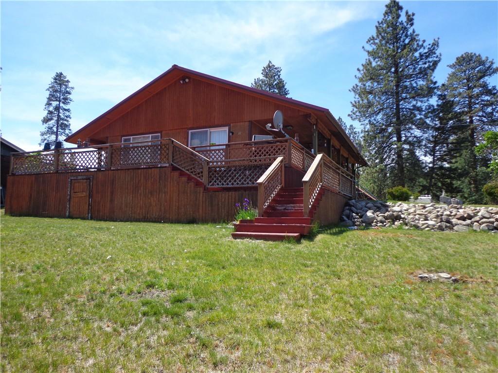 Real Estate for Sale, ListingId: 35337707, Republic,WA99166