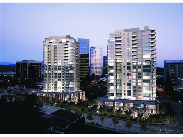 Rental Homes for Rent, ListingId:34630015, location: 10650 NE 9th Place #623 Bellevue 98004
