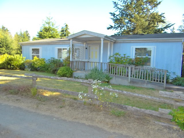 Single Family Home for Sale, ListingId:26003057, location: 213 Strawberry Lane Sequim 98382