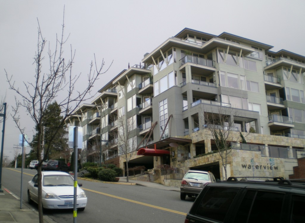 Rental Homes for Rent, ListingId:26338273, location: 220 1st St #104 Kirkland 98033