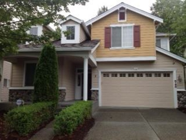 Rental Homes for Rent, ListingId:34630908, location: 6120 189th Place NE Redmond 98052