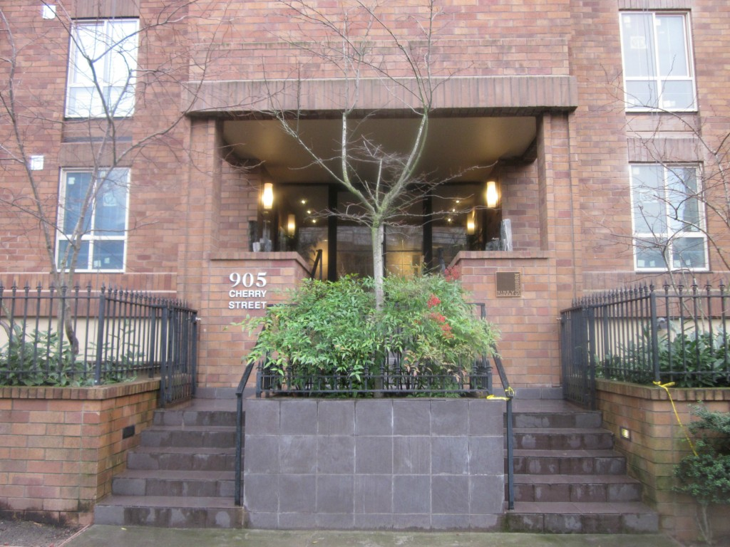 Rental Homes for Rent, ListingId:31023317, location: 905 Cherry St #303 Seattle 98104