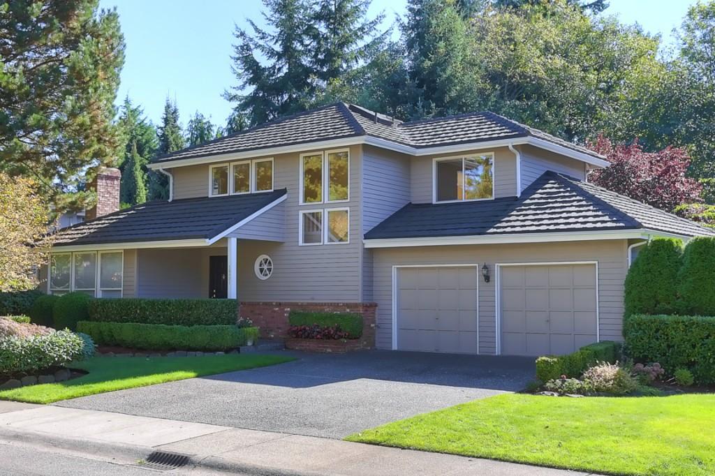 Rental Homes for Rent, ListingId:30268455, location: 16821 SE 46th St Bellevue 98006