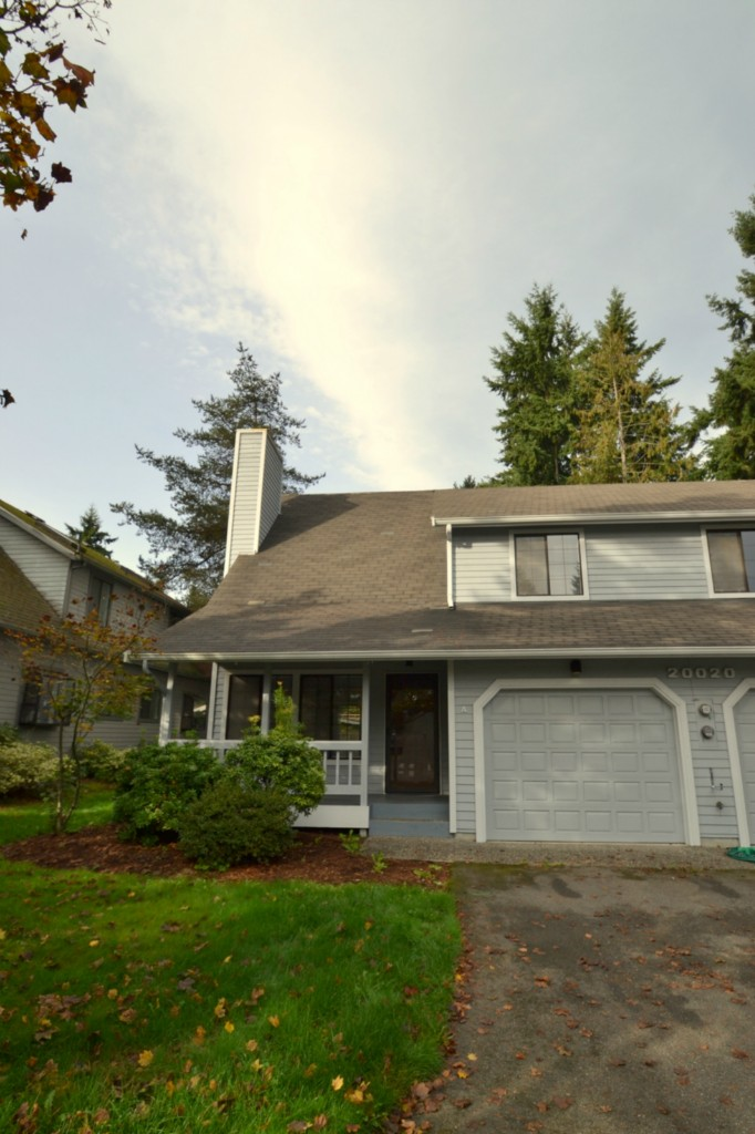 Rental Homes for Rent, ListingId:30242446, location: 20020 76th Ave W #A Edmonds 98026