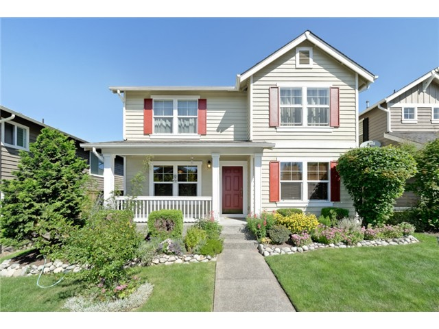 Rental Homes for Rent, ListingId:34630864, location: 22922 NE 87th Place Redmond 98053
