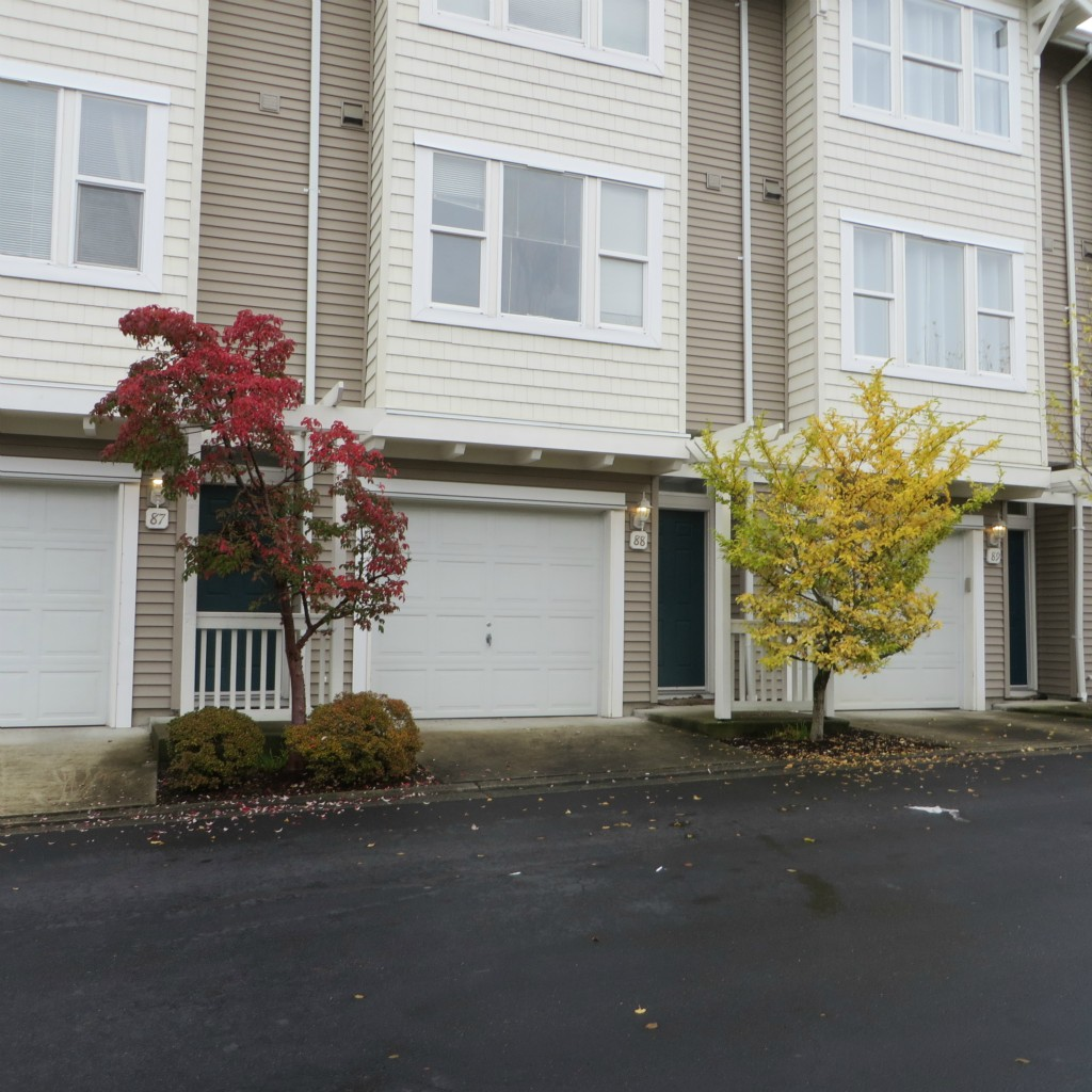 Rental Homes for Rent, ListingId:34934268, location: 2680 139th Ave SE #88 Bellevue 98005
