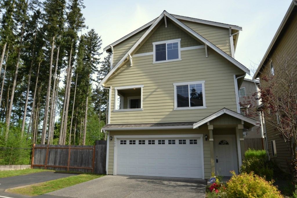 Rental Homes for Rent, ListingId:32956794, location: 1409 118th Place SW Everett 98204