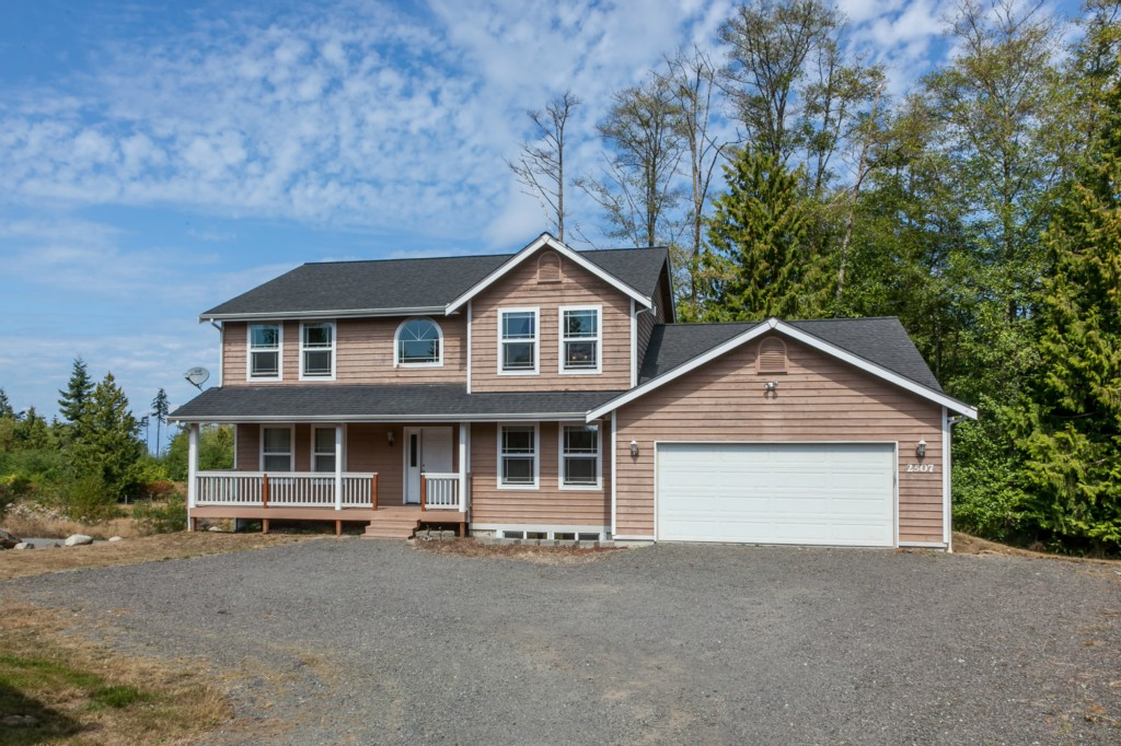 Single Family Home for Sale, ListingId:29632709, location: 2507 Rolling Hills Ct Pt Angeles 98363