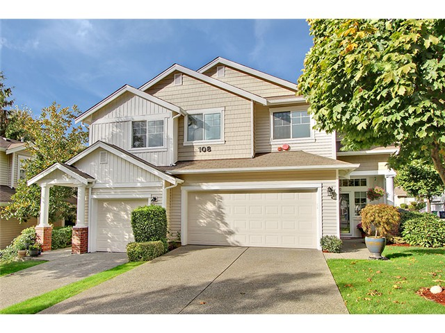 Rental Homes for Rent, ListingId:31038276, location: 108 S 49th Place #C Renton 98055