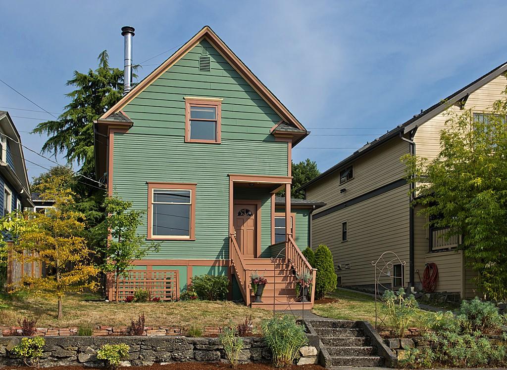 Real Estate for Sale, ListingId: 29938875, Seattle,WA98107