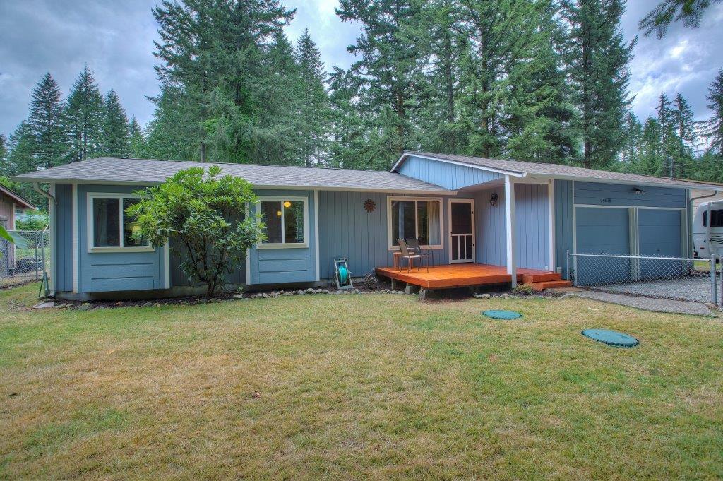 Real Estate for Sale, ListingId: 34629946, North Bend,WA98045