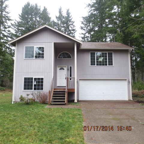 Single Family Home for Sale, ListingId:26529997, location: 11 E Squaxin Place Shelton 98584