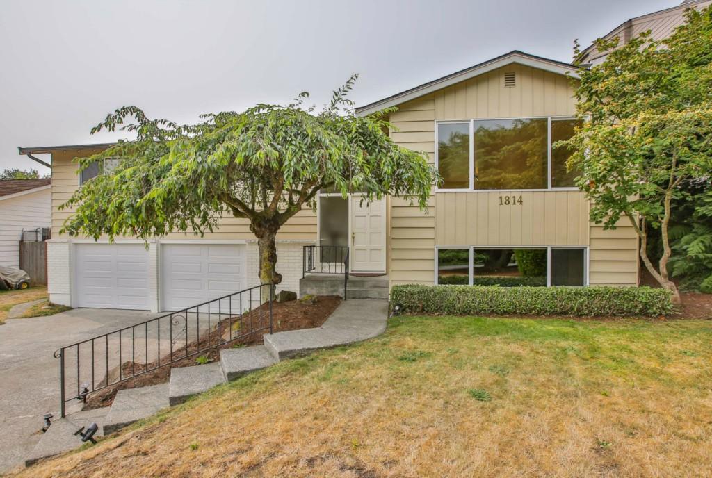 Real Estate for Sale, ListingId: 34318533, Everett,WA98203
