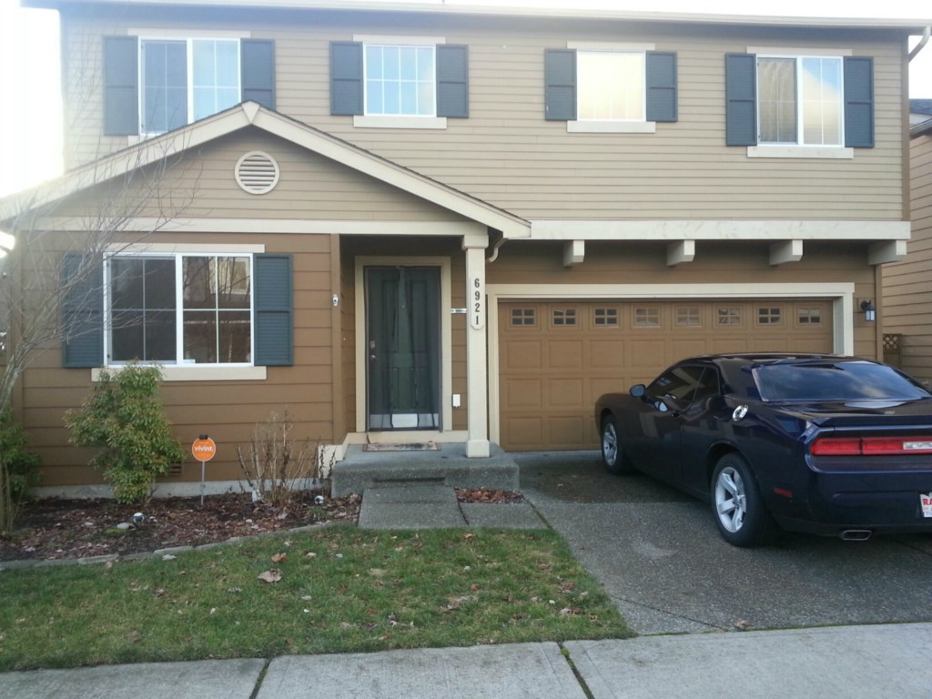 Rental Homes for Rent, ListingId:26310835, location: 6921 Fresco Dr SE Lacey 98513