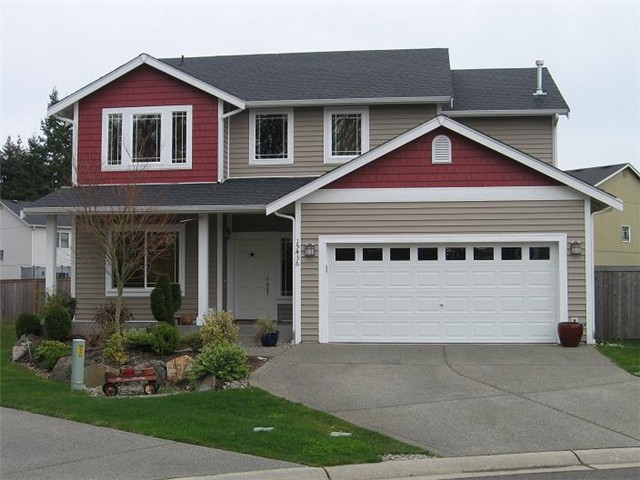 Rental Homes for Rent, ListingId:33433569, location: 15436 104th Wy SE Yelm 98597