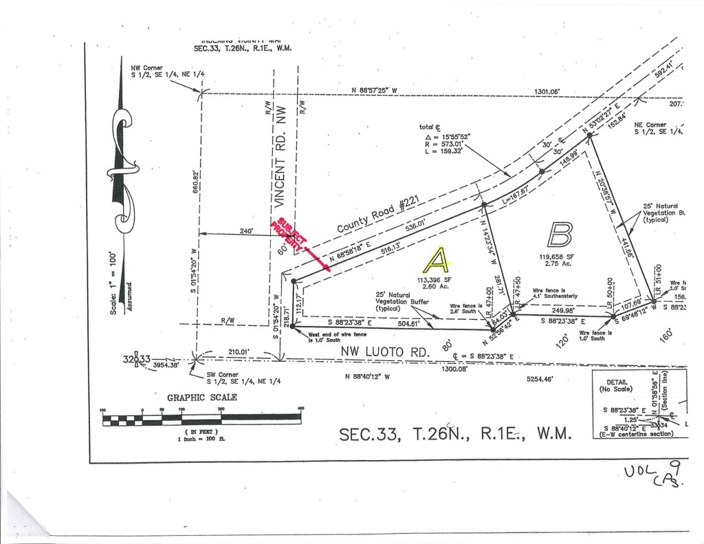Land for Sale, ListingId:31397241, location: -Lot A Bay Ridge Dr NW Poulsbo 98370