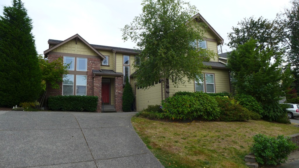 Rental Homes for Rent, ListingId:33540729, location: 6594 163rd Place SE Bellevue 98006