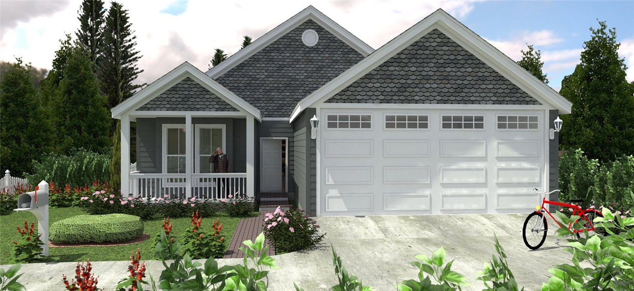 Rental Homes for Rent, ListingId:34997422, location: 1830 SW 116th St Burien 98146