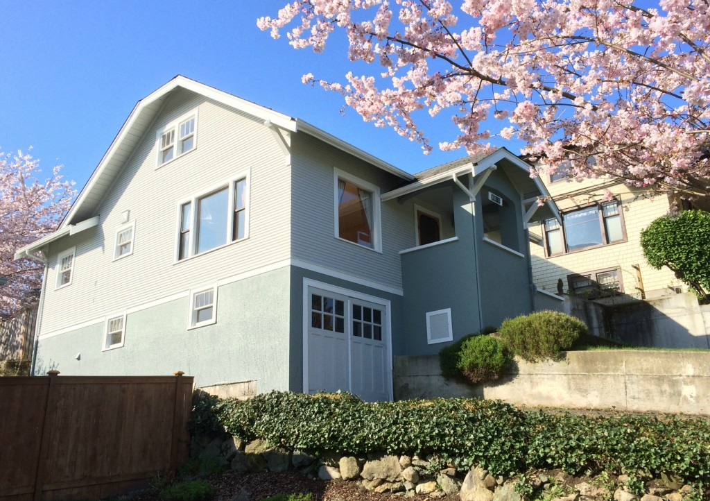 Rental Homes for Rent, ListingId:29845710, location: 8815 S 116th Place Seattle 98178