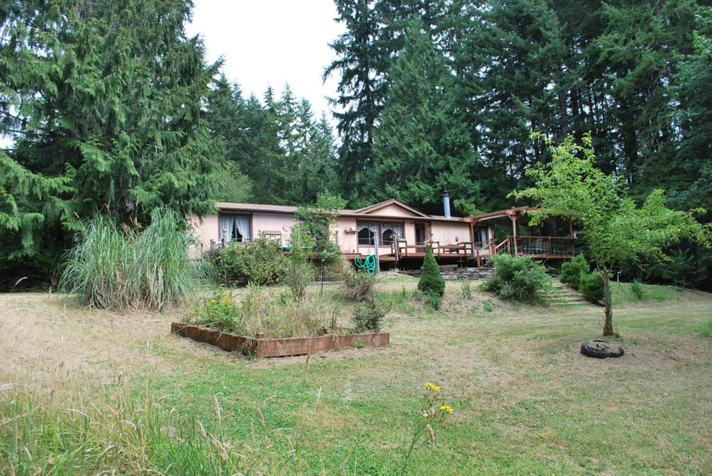 Single Family Home for Sale, ListingId:29590030, location: 300 SE Home Port Lane Shelton 98584