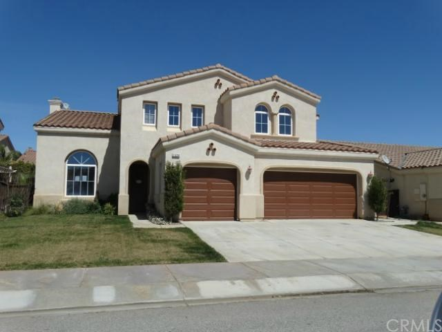 1428 Midnight Sun Drive, Beaumont, CA, 92223 -- Homes For Sale