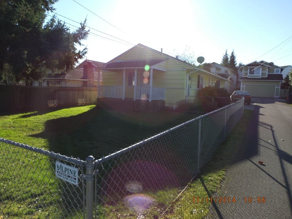 Rental Homes for Rent, ListingId:30618041, location: 8527 S 121st St Seattle 98178