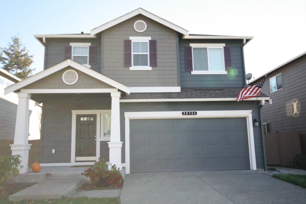 Real Estate for Sale, ListingId: 30618275, Covington,WA98042