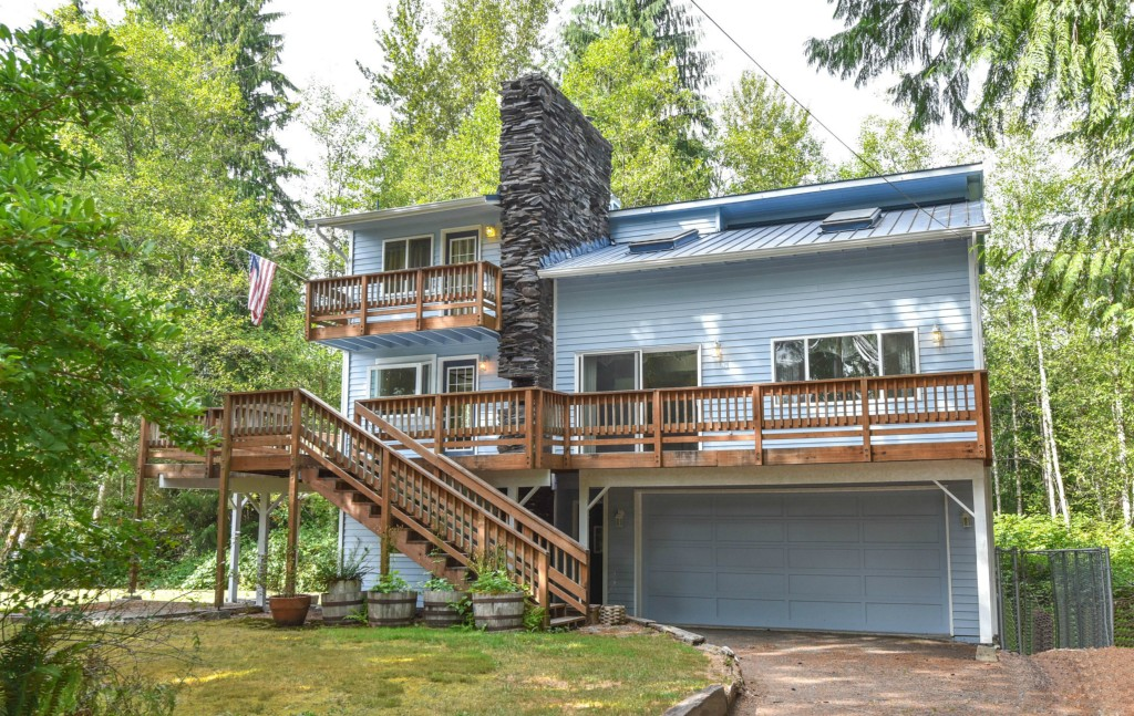 Single Family Home for Sale, ListingId:34581166, location: 23113 Gemmer Rd Snohomish 98290