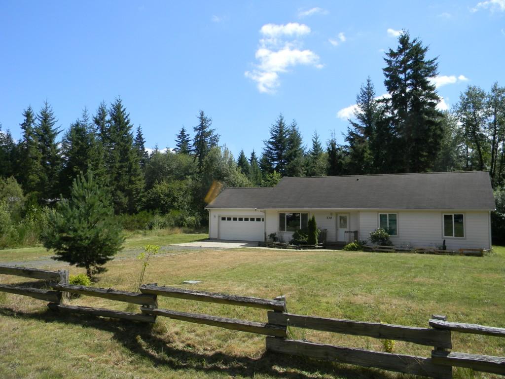 Rental Homes for Rent, ListingId:34934169, location: 330 E Leffler Lp Grapeview 98546