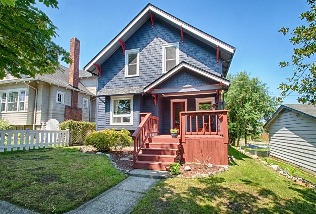 Real Estate for Sale, ListingId: 33594037, Tacoma,WA98405