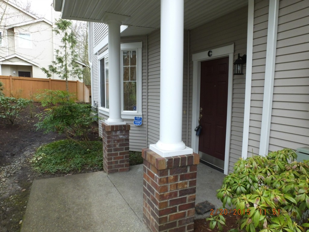 Rental Homes for Rent, ListingId:31795954, location: 205 S 51st St #C Renton 98055