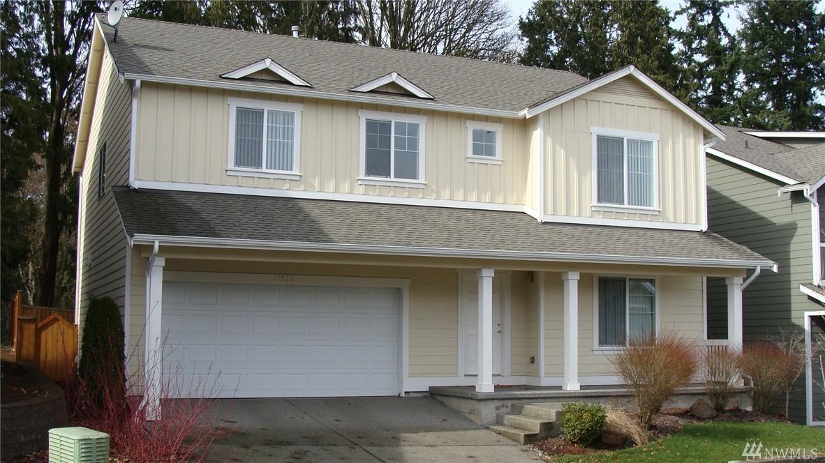 Rental Homes for Rent, ListingId:37293781, location: 11622 59th Drive SE Snohomish 98296