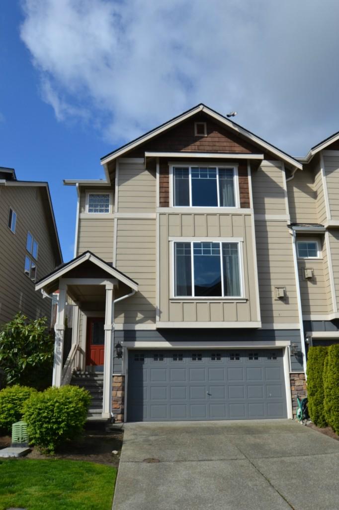 Rental Homes for Rent, ListingId:32956791, location: 512 Pilchuck Path Everett 98201